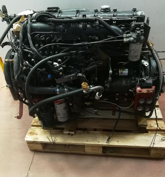 Occasion Moteur Renault MOTEUR RENAULT P250
