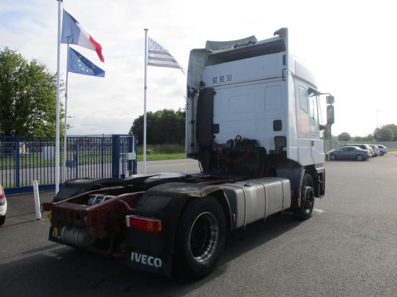 Occasion Iveco Eurotech 440E43