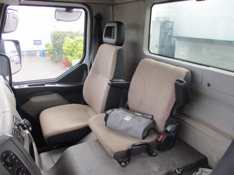 Occasion Renault Kerax 370 DXI
