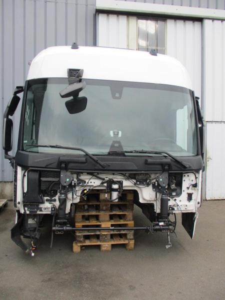 Cabine Renault CABINE T460