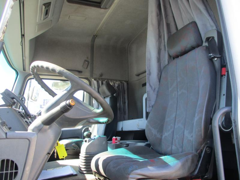 Occasion Mercedes Actros 1840