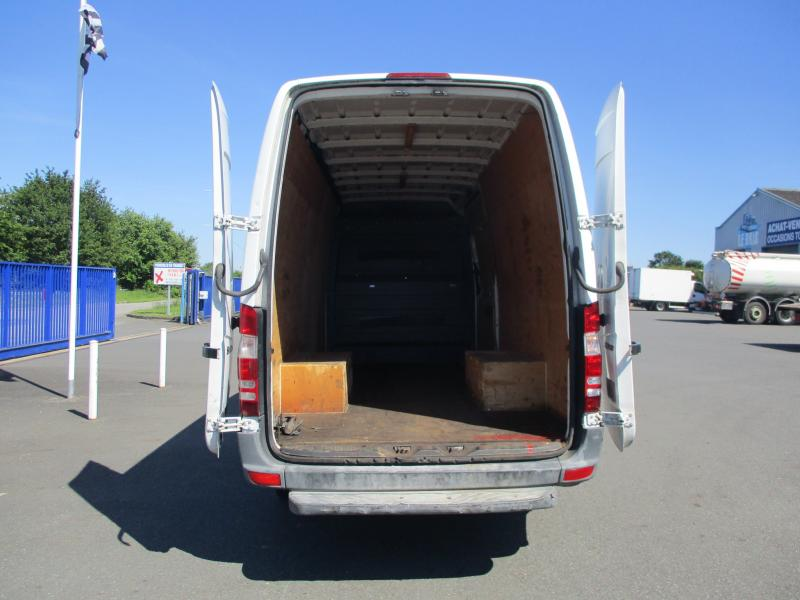 Occasion Mercedes Sprinter 519 CDI