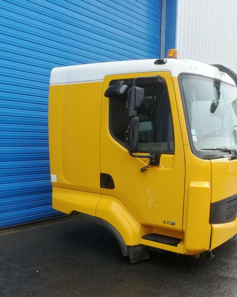 Cabine Renault CABINE RENAULT PREMIUM LANDER 410DXI
