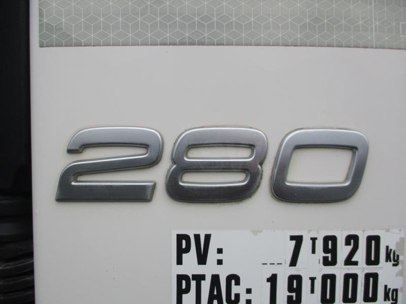 Occasion Volvo FE 280