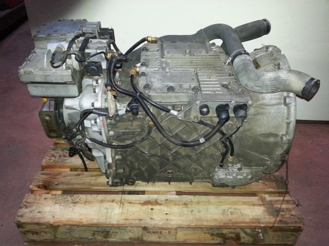 Occasion Boite de vitesse RENAULT BOITE DE VITESSES RENAULT P 450 DXI /