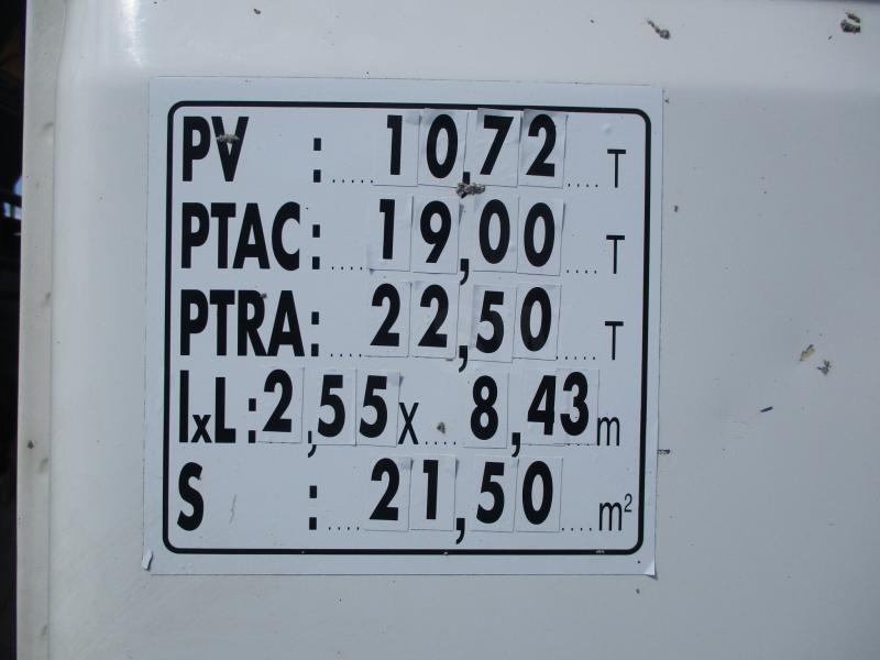 Occasion Iveco Cursor 190 E 27