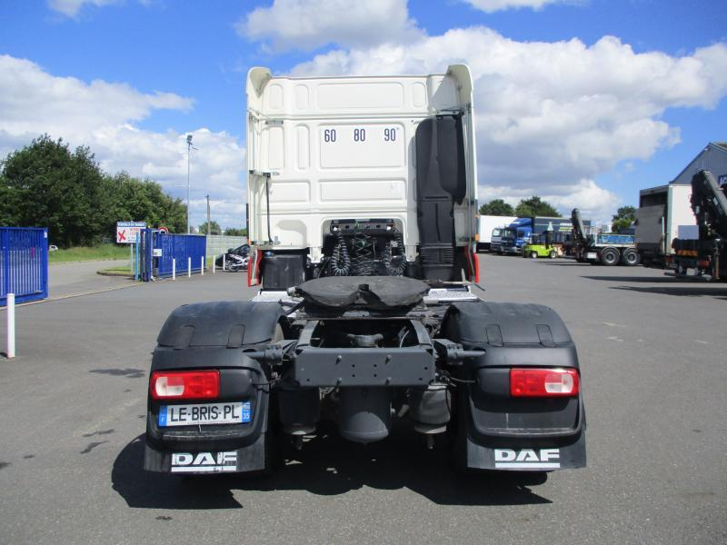 Occasion DAF XF 460