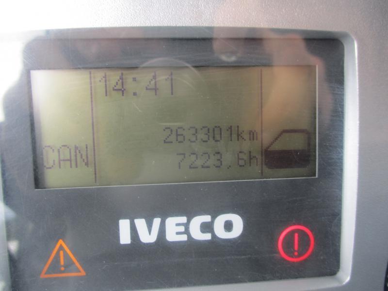 Occasion Iveco Eurocargo 75E17