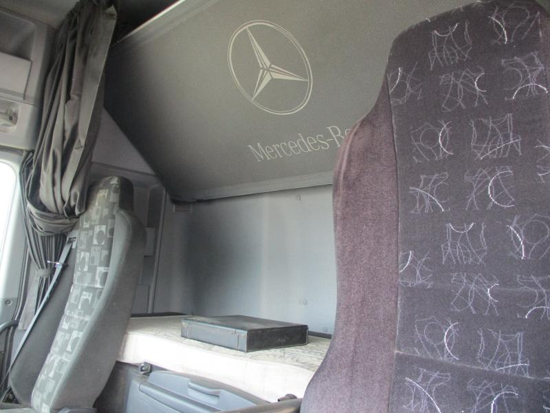 Occasion Mercedes Actros 1844 LSN