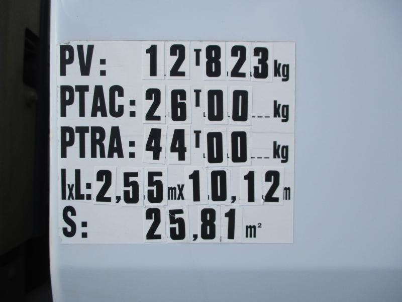 Occasion Renault Premium Lander 410 DXI