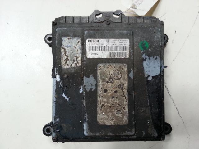 Electricite MAN TGA 410 / BOITIER ECU MOTEUR/0281001761/-1005