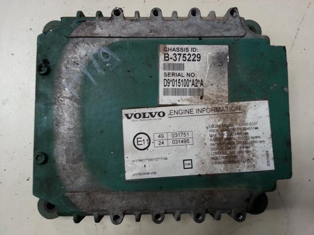 Electricite VOLVO FM9 / 300CH/ BOITIER ECU MOTEUR / 20577131/EPG