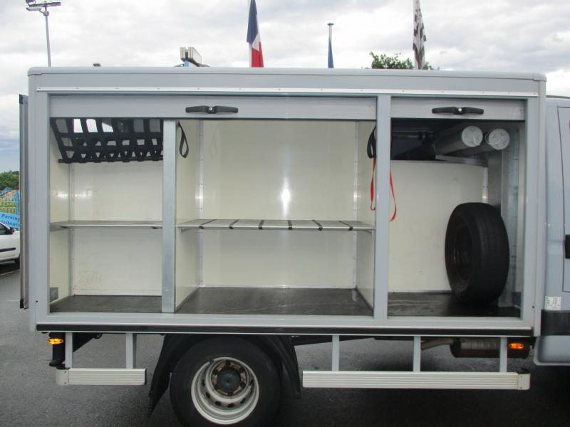 Occasion Iveco Daily 65C17