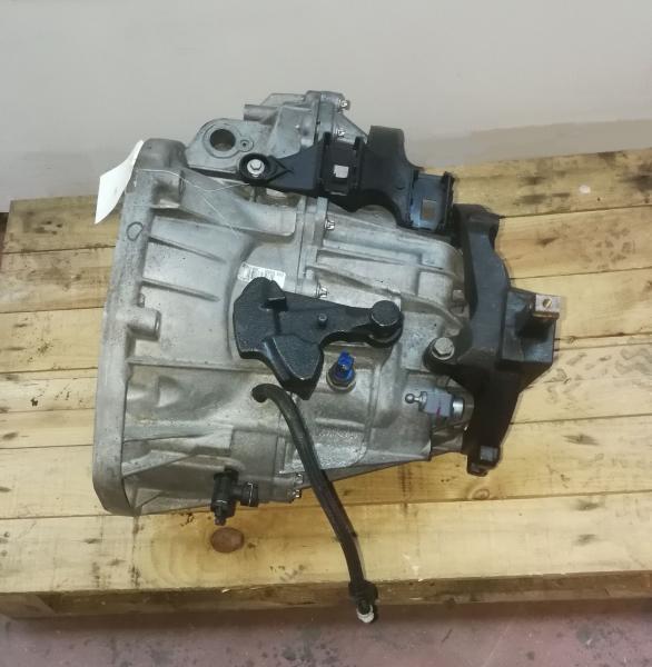 Boite de vitesse Renault BOITE DE VITESSES MASTER 120 DCI