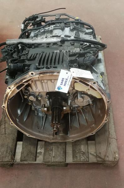 Boite de vitesse DAF BOITE DE VITESSES DAF 105-460
