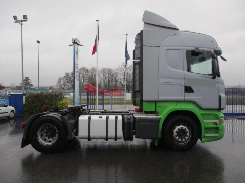 Occasion Scania R 440