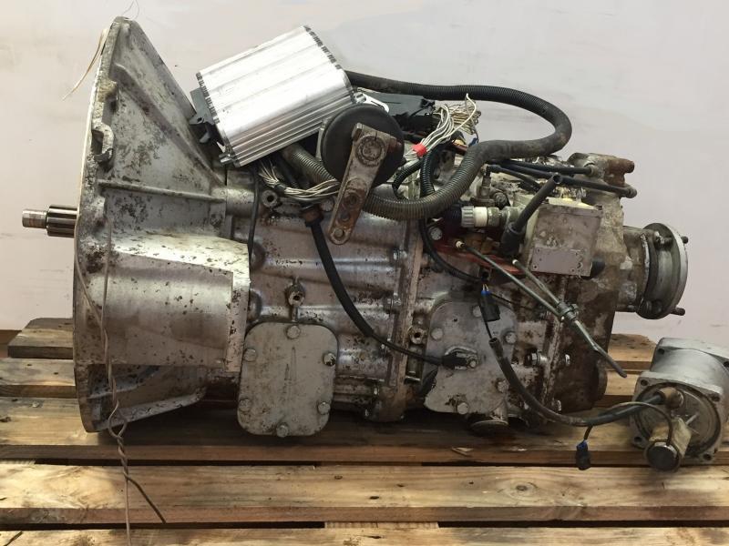 Boite de vitesse Renault BV RENAULT P260