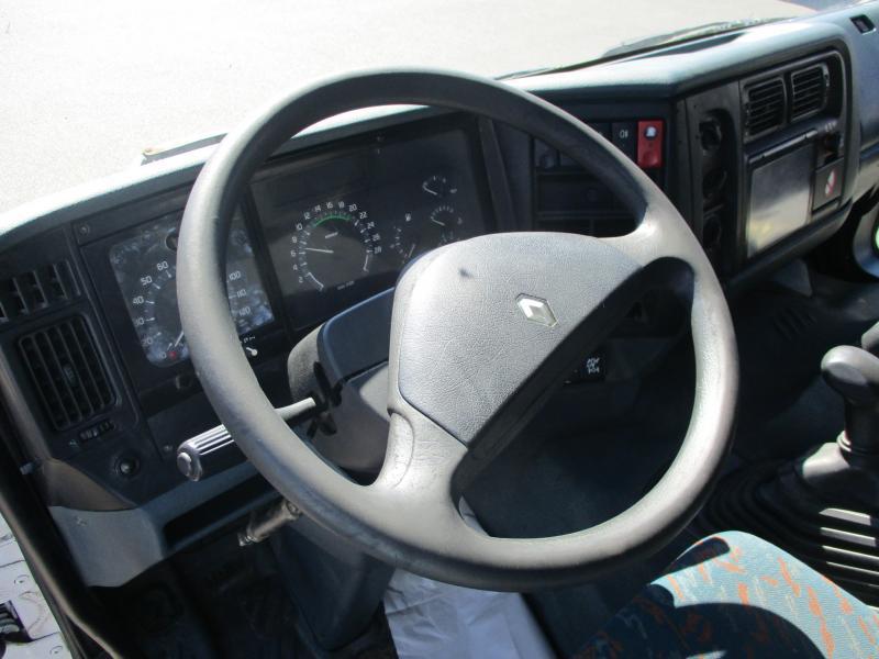 Occasion Renault Premium 250