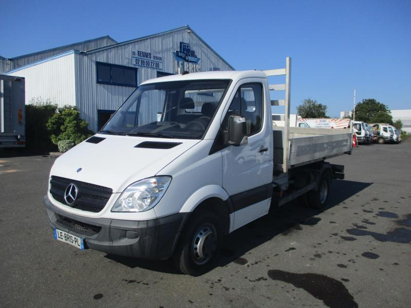 Occasion Mercedes Sprinter 510 CDI