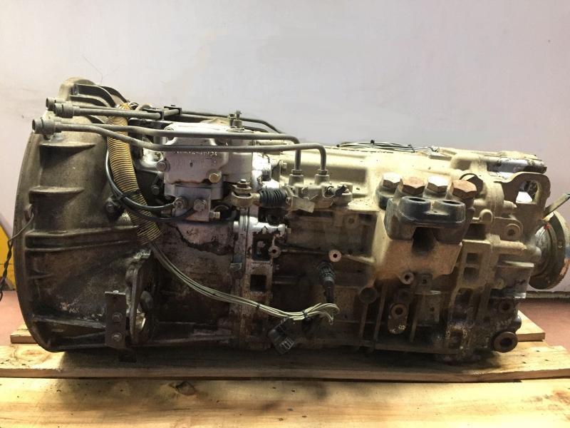 Occasion Boite de vitesse Mercedes BV ACTROS