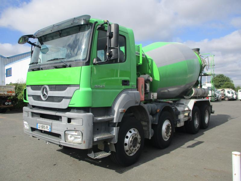 Occasion Mercedes Axor 3243