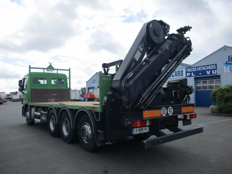 Occasion Mercedes Actros 3241