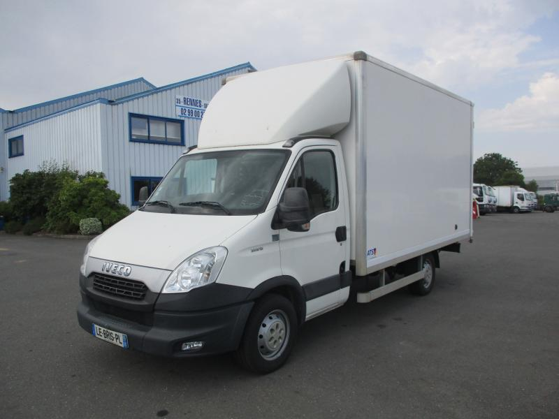 Occasion Iveco Daily 35S15