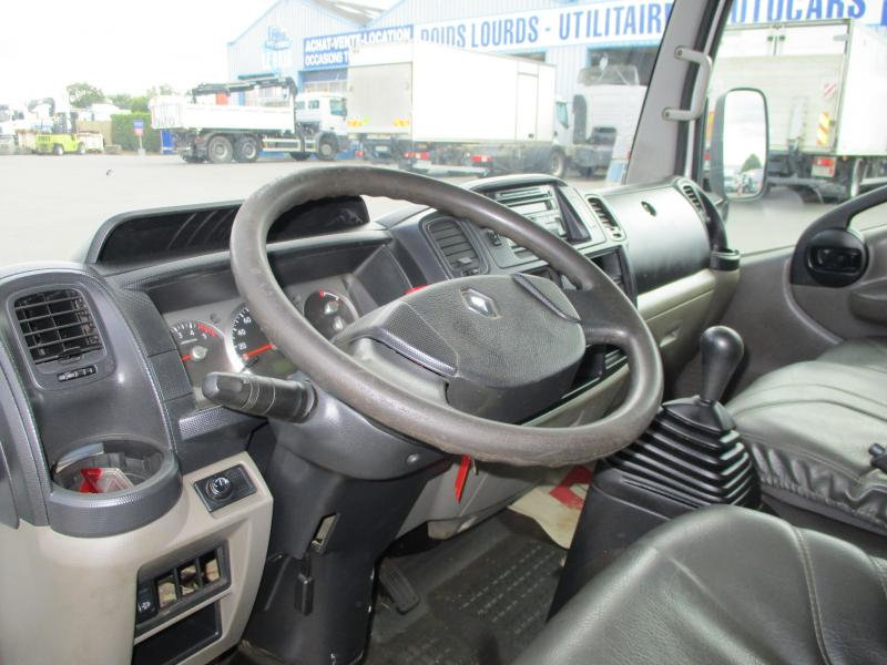 Occasion Renault Maxity 140 DXi