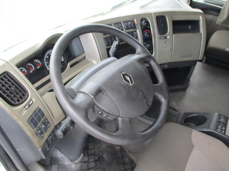 Occasion Renault Premium 460 DXI