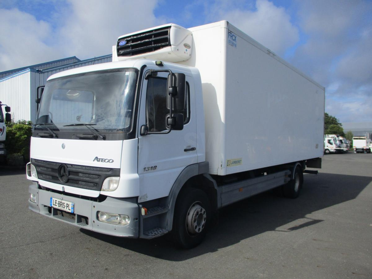 Occasion Mercedes Atego 1318