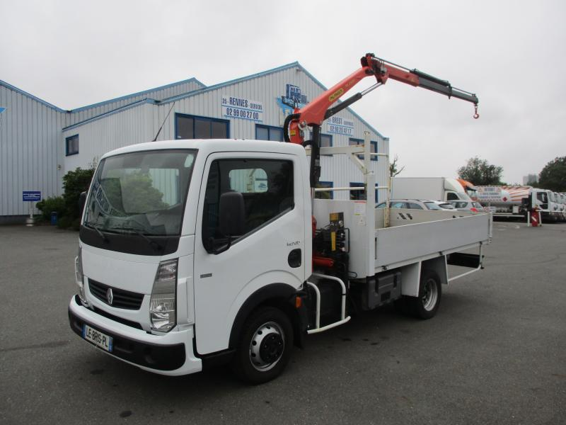 Occasion Renault Maxity 130 DXI