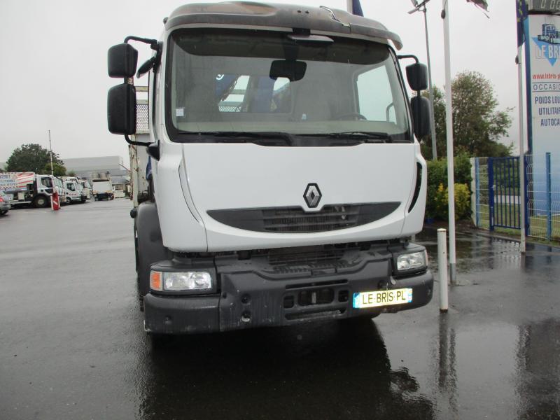 Occasion Renault Midlum 300.16DXI