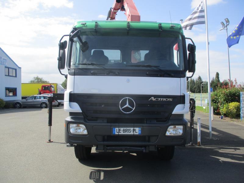 Occasion Mercedes 32/41K