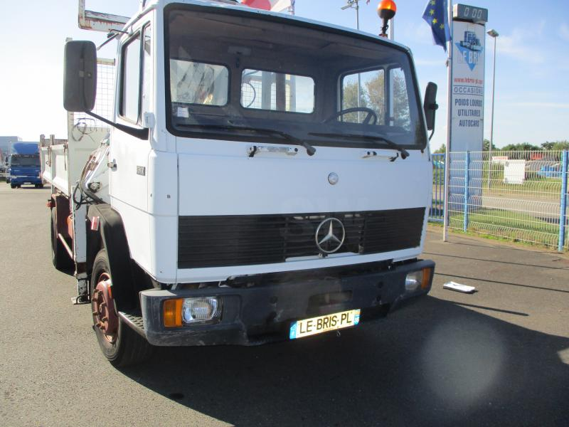 Occasion Mercedes 1317