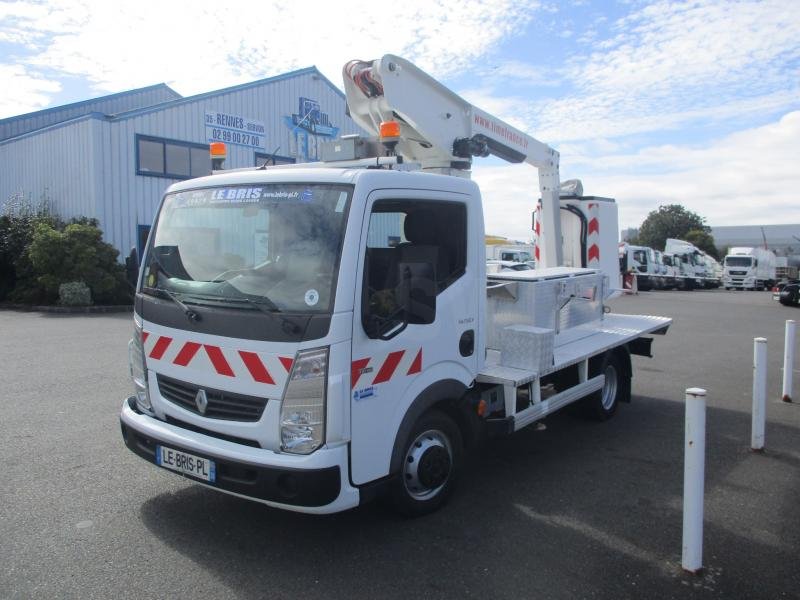 Occasion Renault Maxity 110 DXI