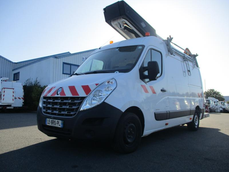 Occasion Renault Master L2H2 2.3 DCI 125