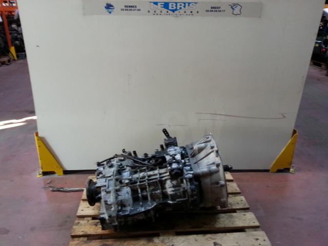 Occasion Boite de vitesse Renault RENAULT P 270 DCI / BV ZF 9S109