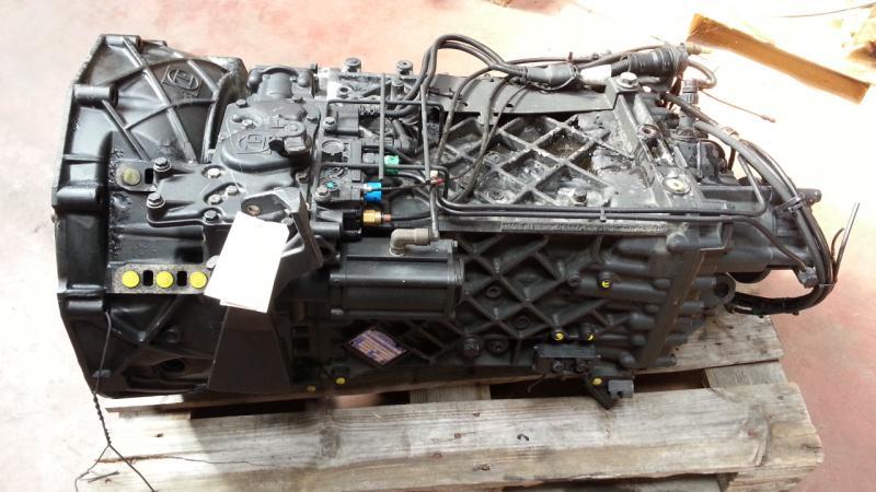 Boite de vitesse Iveco STRALIS/ 450 / BV