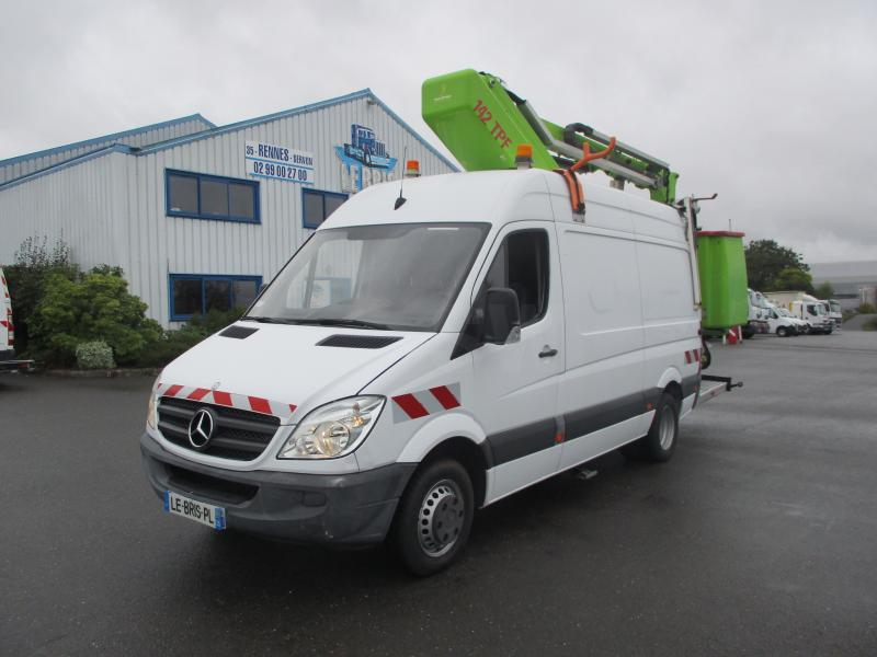 Occasion Mercedes Sprinter 516 CDI