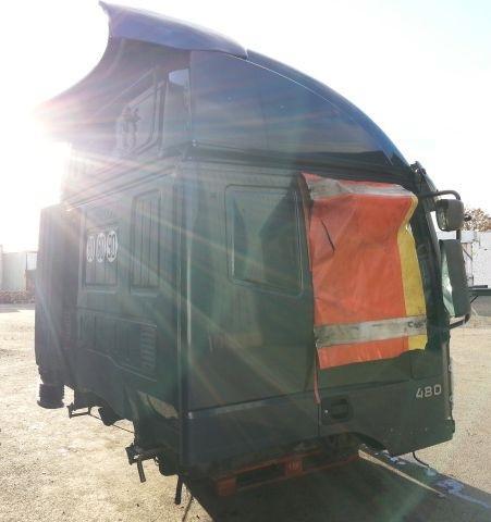 Cabine Iveco CABINE STRALIS  480