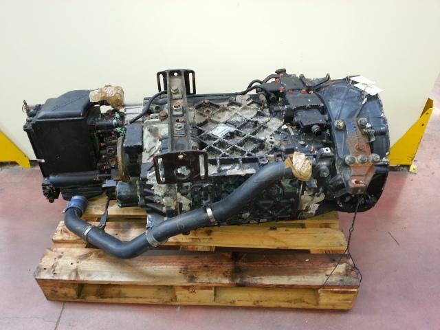 Boite de vitesse Iveco 440 E 38 / BV ZF 16S151IT/1315041110/16,47-1,00