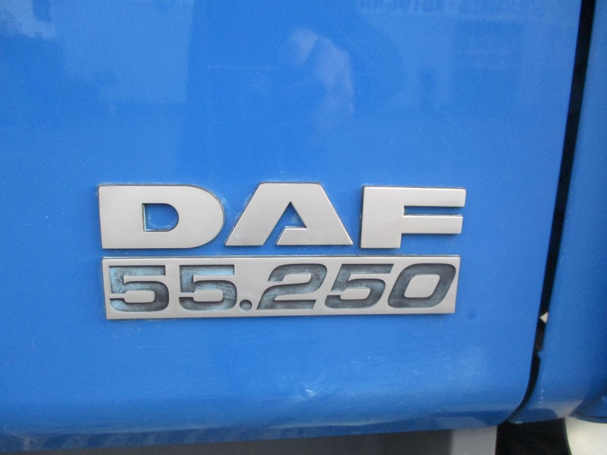 Occasion DAF LF55 250