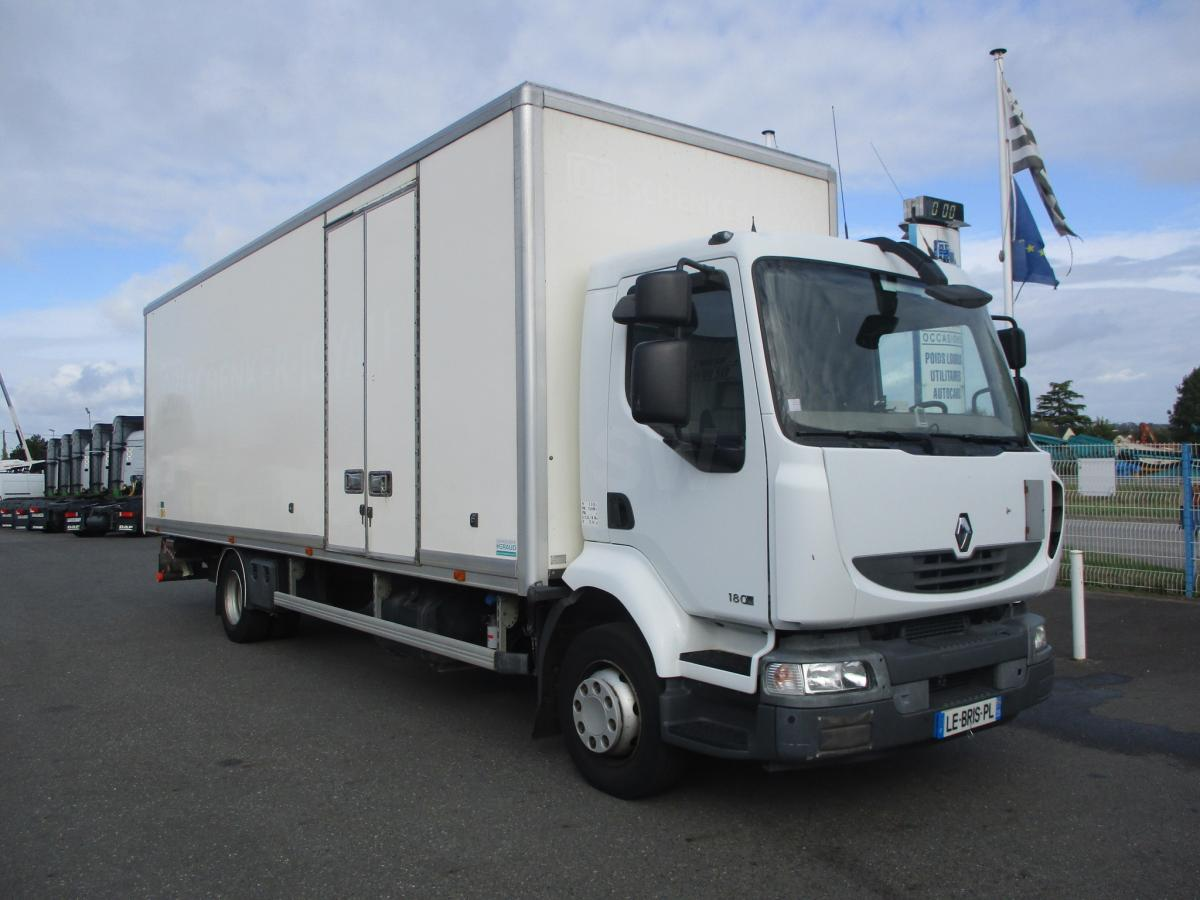 Occasion Renault Midlum 180.13 DXI