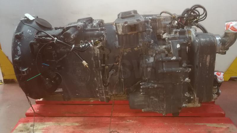Occasion Boite de vitesse Scania BOITE DE VITESSES SCANIA R440