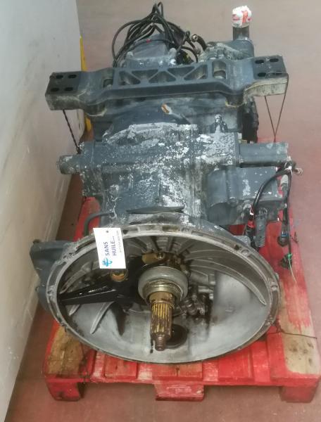 Boite de vitesse Scania BOITE DE VITESSES SCANIA R440