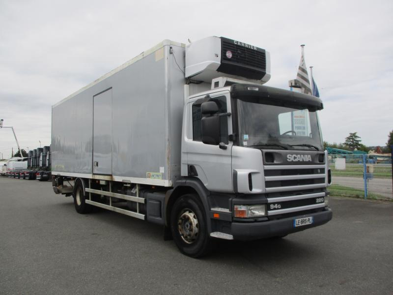 Occasion Scania G 94G220