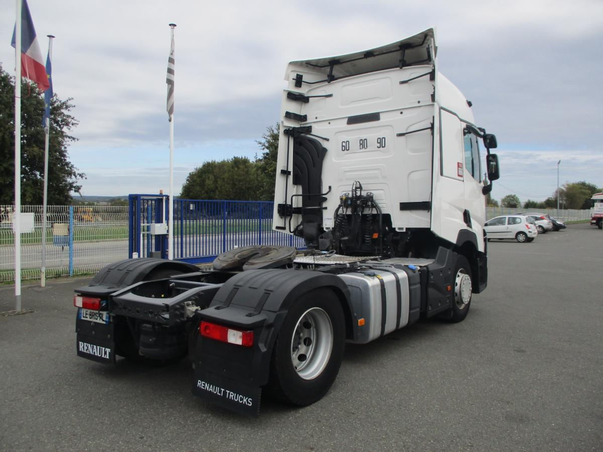 Occasion Renault Gamme T 460 T4X2 E6