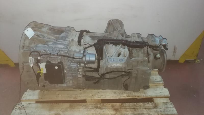 Occasion Boite de vitesse Mercedes BOITE DE VITESSES MERCEDES ACTROS 1848