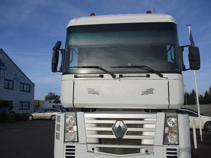 Occasion Renault AE 480DXI