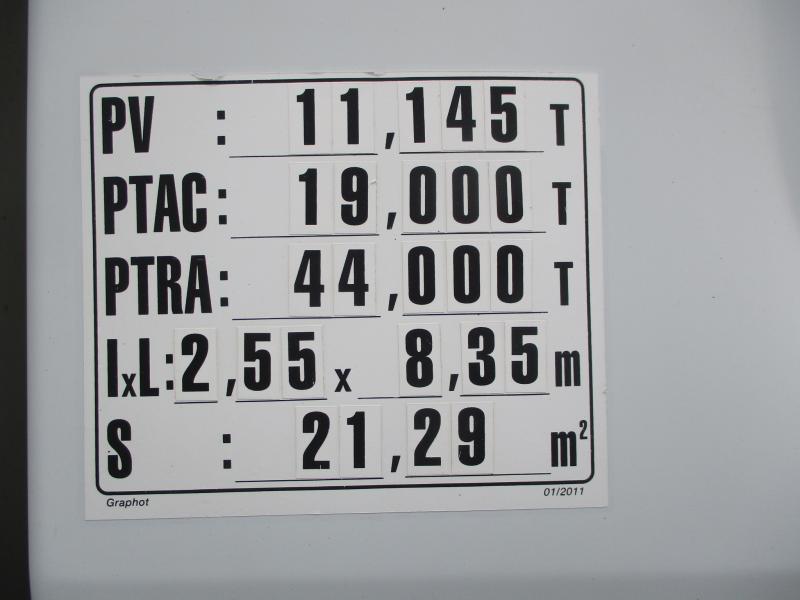 Occasion Renault Premium Lander 460 DXI